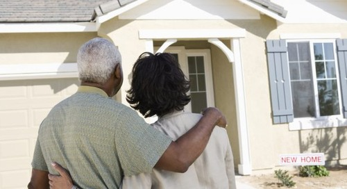 The Growing Divide Between African-American, White Homeownership