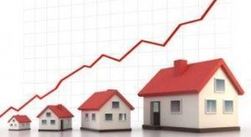 Housing Market Potential Performs at Highest Level Since 2007
