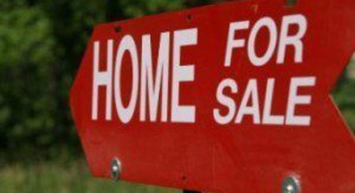 Housing Market Primed for Sellers?