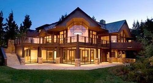 Luxury Home Sales Buck Trends in Q3