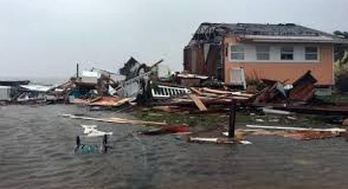 Analyzing Hurricane Barry's Impact on Housing