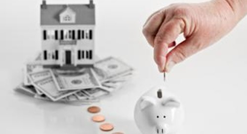 The Impact of a Tightening Mortgage Market