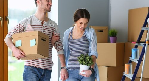 On the Move: Following the Nation's Homebuyer Migration Patterns