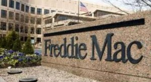 Freddie Mac Names New Chief Information Officer