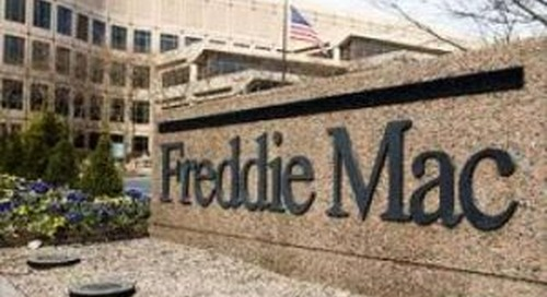 The Week Ahead: The Year at Freddie Mac