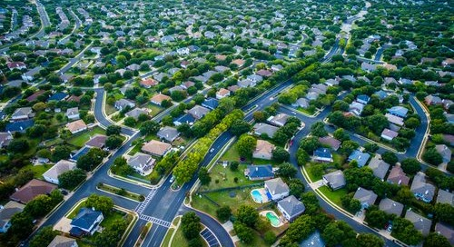 Record Highs for Single-Family Home Lot Prices