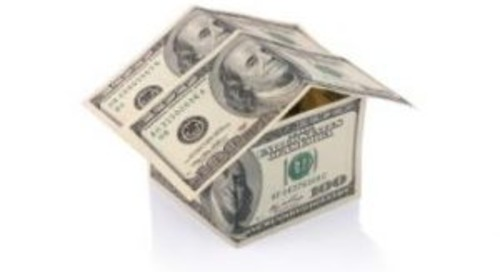 Residential-Price Growth Slows for 21st Straight Month