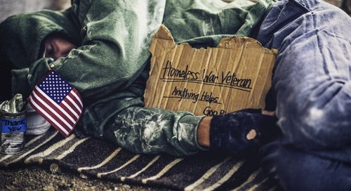 Children, Youth, and Veterans: Homelessness in America