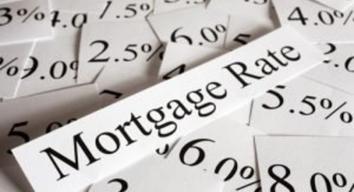 Strong Refi Market Continues Amid Low Mortgage Rates