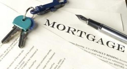 Interest Rates vs. Mortgage Volumes