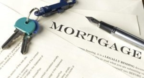 Mortgage Applications Dip