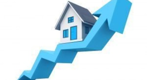 Home Prices Continue Ascent