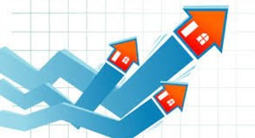 Home-Price Appreciation on the Rise