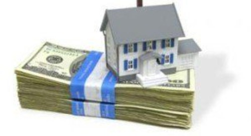 Rising Home Prices, Falling Mortgage Payments