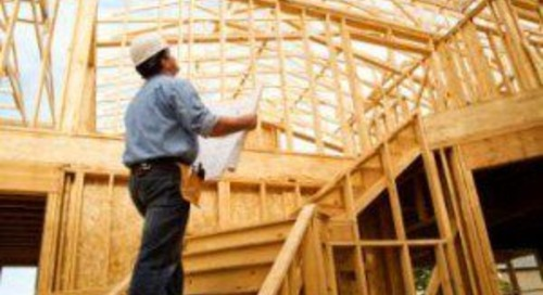 'Strong Wave of Buyer Demand' Drives Rising Residential Construction