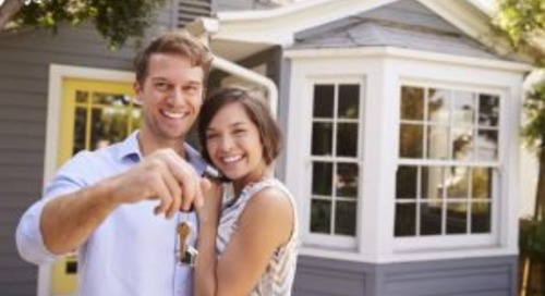 American Homeowners, on the Move