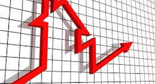 The Housing Market's Rebalancing Act