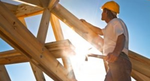 Home Builders Confident But Cautious