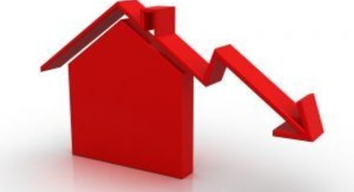 Pending Home Sales, Contract Signings Fall