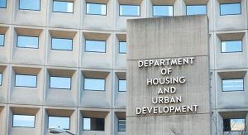HUD Proposes Amendments to Disparate Impact Rule