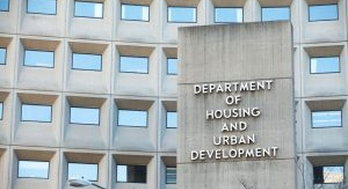 Ben Carson, HUD Taking Initiative on Affordable Housing