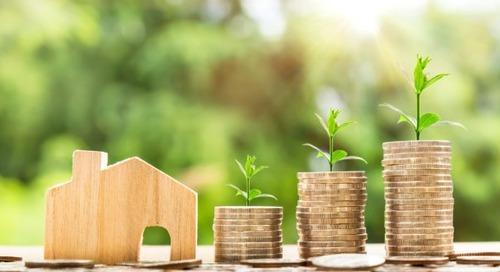 Volatility in Real Estate