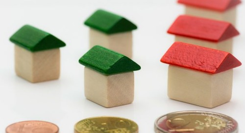 The Long Road to Saving for a Home