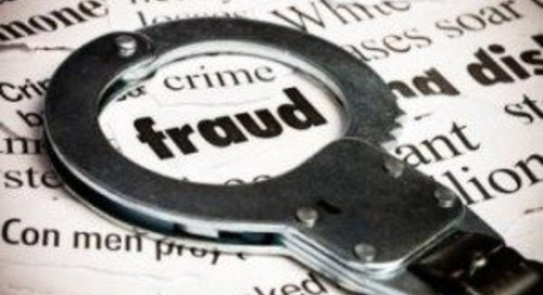 Top States at Risk of Mortgage Application Fraud