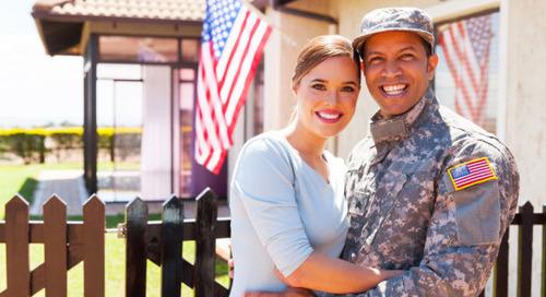 Mortgage Bank Honoring Veterans With Partnership