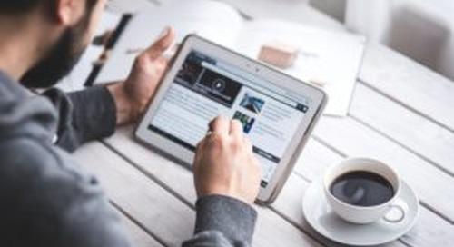 A New Digital Mortgage Platform for Homebuyers