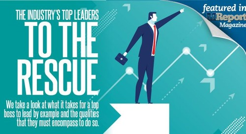 The Industry's Top Leaders to the Rescue