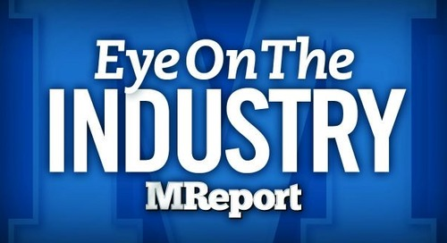 Eye on the Industry: VP of Mortgage Bank Announced