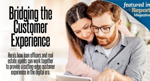 Bridging the Customer Experience