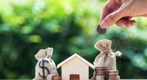 66% of U.S. Counties Deemed Unaffordable