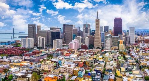 Ben Carson: California Can 'Absolutely' Solve Homlessness Crisis