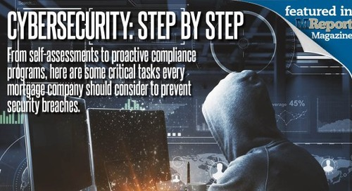 Cybersecurity: Step by Step