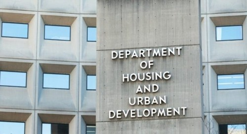 HUD Announces Another Round of Staff Appointments