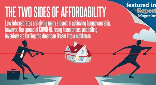 The Two Sides of Housing Affordability