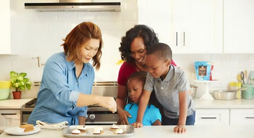 Family Is an Important Factor for First-Time Homebuyers