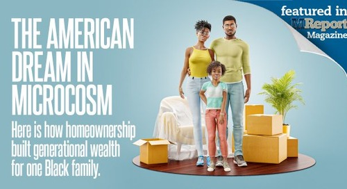 The American Dream in Microcosm