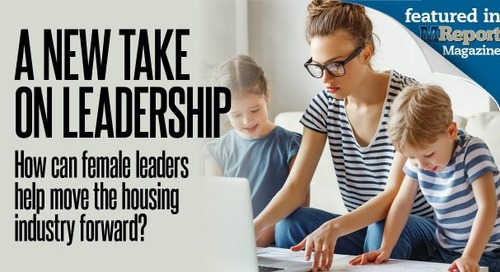 A New Take on Leadership