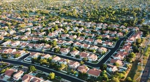 Predicting the Housing Market's Reaction to a Vaccine Rollout