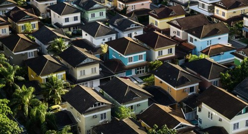 Tracking and Analyzing 2020's Real Estate Trends