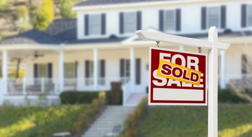 Home Sellers Still in the Driver's Seat