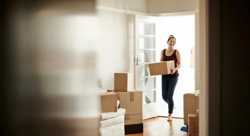 COVID Factors Into Rise in Relocation
