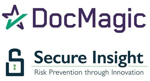 DocMagic and Secure Insight Partner on RON Education