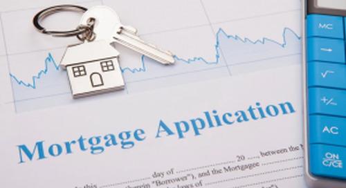 Mortgage Application Volume Continues to Push Upward