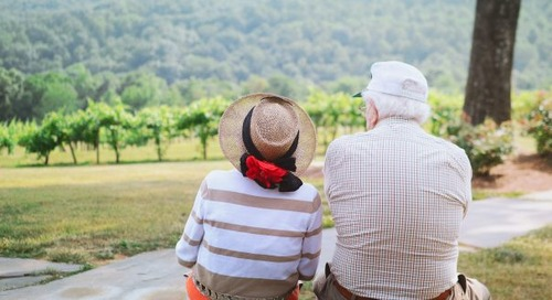 Seniors Overwhelmingly Want to Stay in Their Homes