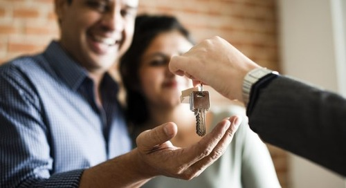 Coming Soon: The Best Week for Homebuying