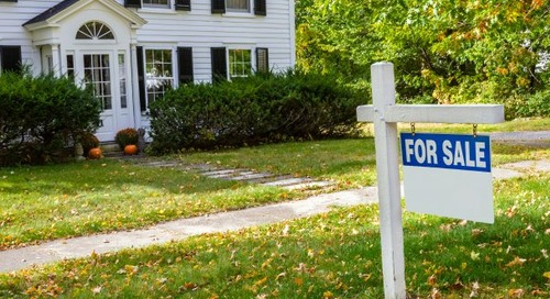 Homes Selling at Faster Pace This Fall
